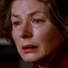 Sinfonia d'autunno: un primo piano di Ingrid Bergman