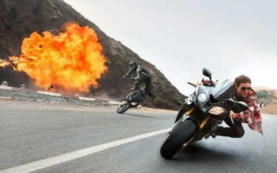 Mission: Impossible - Rogue Nation: quando l'ironia è al servizio dell'azione