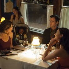 The Leftovers: Carrie Coon, Justin Theroux e Margaret Qualley