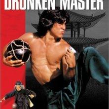 Locandina di Drunken Master