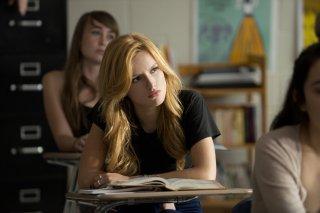 L' A.S.S.O. nella manica: Bella Thorne in una scena del film