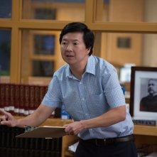 L' A.S.S.O. nella manica: Ken Jeong nel film