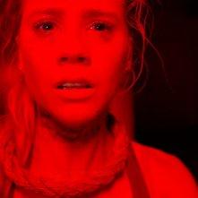The Gallows - L'esecuzione: uno sguardo terrorizzato di Cassidy Gifford