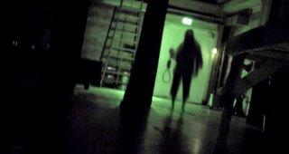 The Gallows - L'esecuzione: un'immagine tratta dal film