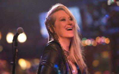Dove eravamo rimasti: Meryl Streep è una rocker repubblicana, ma piace lo stesso