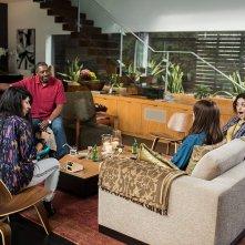 Qualcosa di buono: un'immagine con Hilary Swank, Emmy Rossum, Ernie Hudson,  Loretta Devine e Stephanie Beatriz
