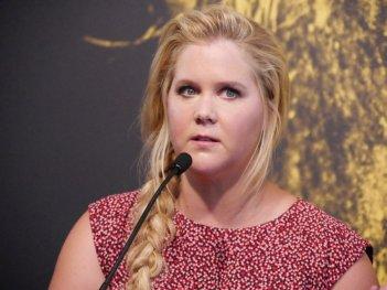 Un disastro di ragazza: Amy Schumer in conferenza stampa a Locarno 2015