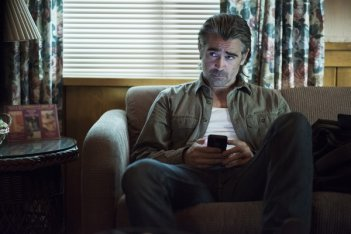 True Detective: Colin Farrell in un'immagine del season finale Omega Station