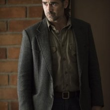 True Detective: Colin Farrell è Ray Velcoro in Omega Station