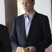 True Detective: l'attore Vince Vaughn interpreta Frank Semyon nell'episodio Omega Station