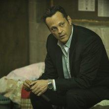 True Detective: l'attore Vince Vaughn nel season finale intitolato Omega Station