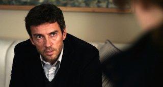 In un posto bellissimo: Alessio Boni in un momento intenso del film