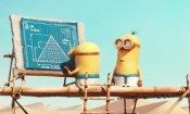 Box Office Italia: i Minions ancora in vetta alla classifica