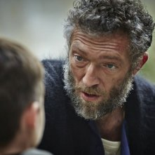 Partisan: Vincent Cassel in un momento del film