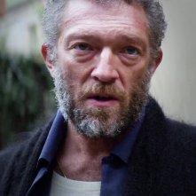 Partisan: Vincent Cassel in un'immagine tratta dal film