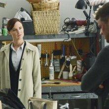 Secrets and Lies: i protagonisti Juliette Lewis e Ryan Phillippe in una foto della prima stagione