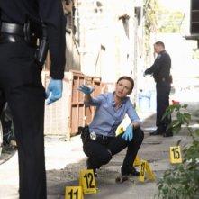 Secrets and Lies: Juliette Lewis interpreta la detective Andrea Cornell