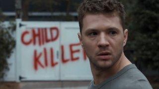 Secrets & Lies: Ryan Phillippe in una scena della serie