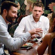 Secrets and Lies: Ryan Phillippe in una scena della prima stagione