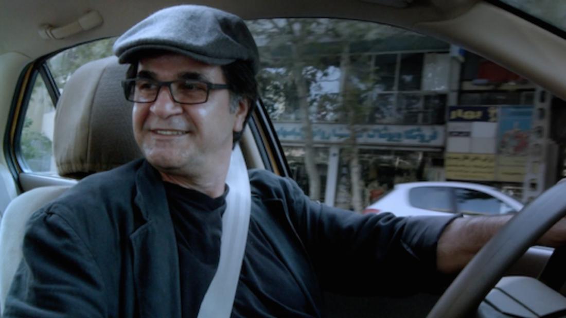 Taxi Teheran3