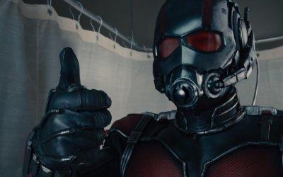 Ant-Man: i 5 momenti imperdibili del nuovo film Marvel