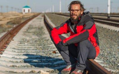 I sogni del lago salato: il viaggio della memoria di Andrea Segre tra Venezia e il Kazakistan