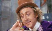 Gene Wilder tornerà al cinema con Spielberg?