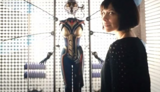 Ant-Man: scena mid-credits
