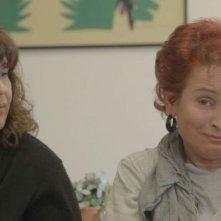 Genitori: due delle partecipanti al gruppo di ascolto di Vivere Insieme