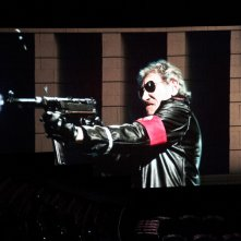 Roger Waters The Wall: una suggestiva immagine del film evento