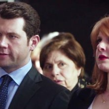 Difficult People: Billy Eichner e Julie Klausner