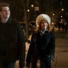Difficult People: i protagonisti Billy e Julie, interpretati da Billy Eichner e Julie Klausner