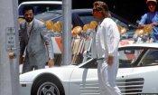 All'asta la Ferrari bianca di Miami Vice