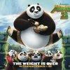 Kung Fu Panda 3: il divertente poster delle nuove avventure di Po