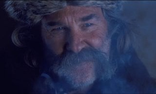 The Hateful Eight - Trailer 3