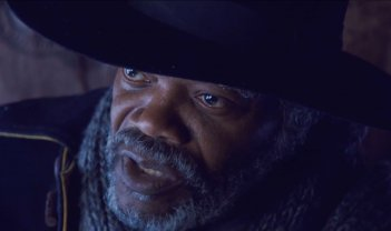 The Hateful Eight - Trailer 5