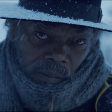 The Hateful Eight: Samuel L. Jackson nel teaser trailer del film di Tarantino