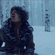 The Hateful Eight: una scena del teaser trailer del film di Tarantino