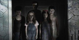 Sinister 2: un'immagine dell'horror
