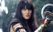 Xena: la NBC in cerca di un autore per il reboot