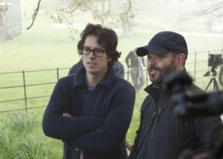 Beasts of No Nation: Cary Fukunaga sul set del film