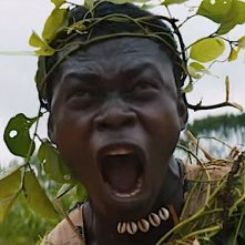 Beasts of No Nation: un intenso primo piano del film