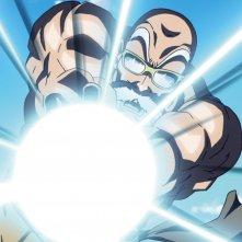 Dragon Ball Z - La resurrezione di 'F': un momento del film d'animazione