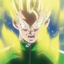 Dragon Ball Z - La resurrezione di 'F': un'immagine tratta dal film