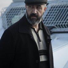 Frenzy: un'immagine del film diretto da Emin Alper che ritrae Mehmet Özgür