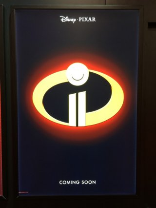 D23 Expo: il teaser poster di The Incredibles 2