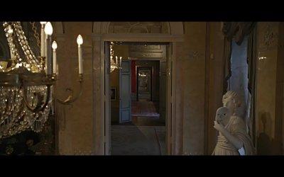 Trailer del documentario The Visit