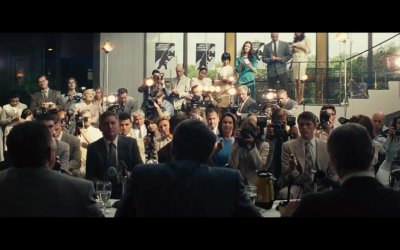 Spot TV - Black Mass