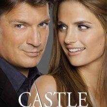 Castle: un nuovo poster per l'ottava stagione della serie