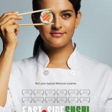 Locandina di East Side Sushi